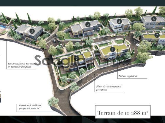 Vente appartement 3 pièces 68,59 m2