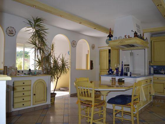 Vente villa 12 pièces 500 m2