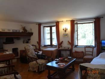 Maison 1 pièce 80 m2