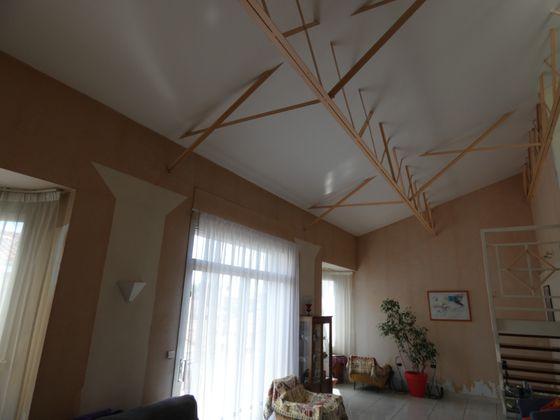 Vente appartement 4 pièces 148,78 m2