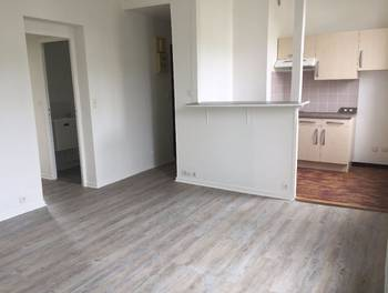 Appartement 2 pièces 42,42 m2