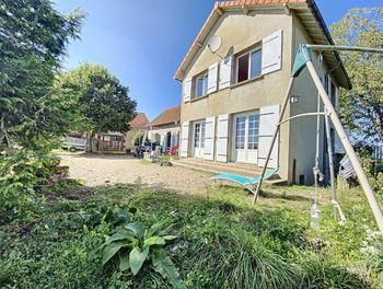 maison à Châtelperron (03)