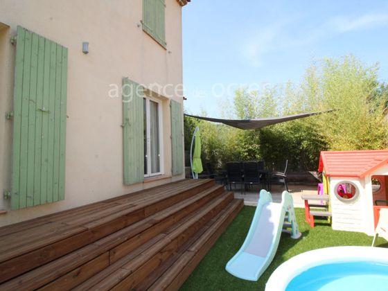 Vente villa 4 pièces 85 m2