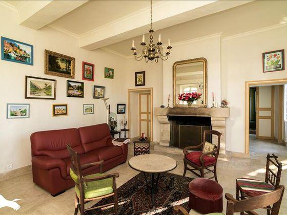 Vente maison 12 pièces 480 m2