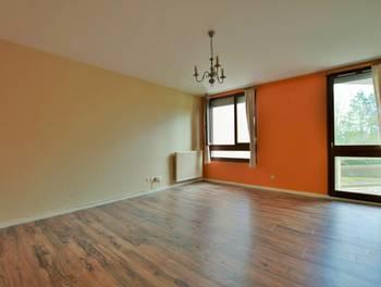 Appartement 5 pièces 95,48 m2