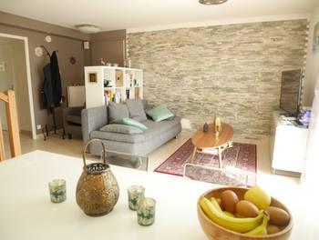 Maison 5 pièces 86,75 m2