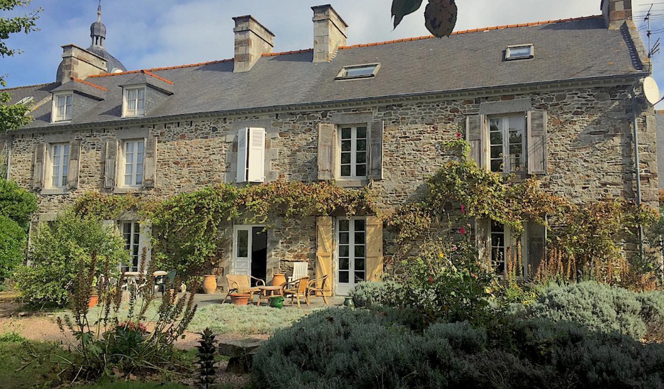 House Le Vivier-sur-Mer