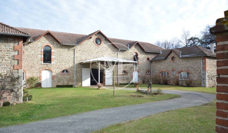 Maison avec piscine Saint-Bonnet-les-Oules