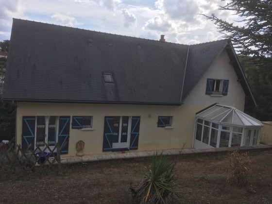 Vente maison 6 pièces 229 m2