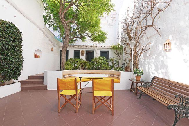 Maison avec Parc paysager et Terrasse, Minorque