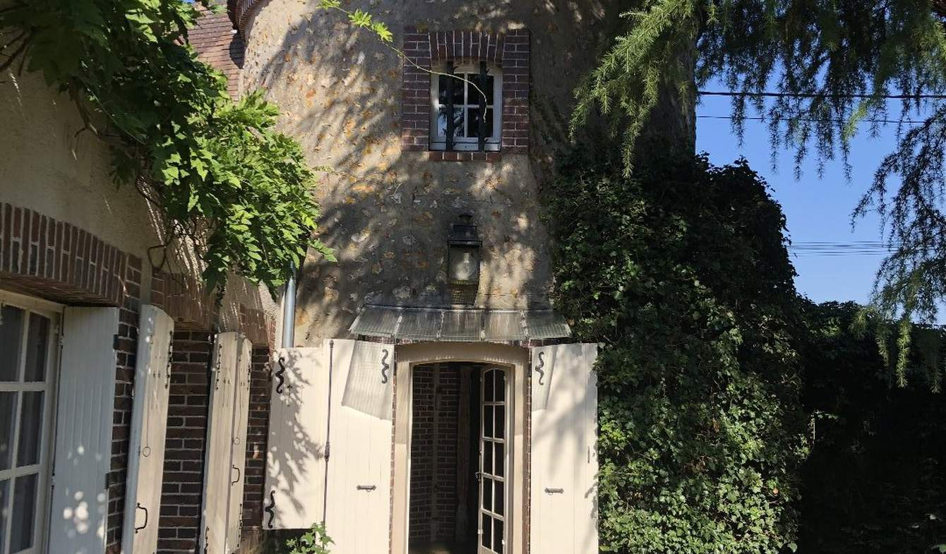 Maison Garancières-en-Drouais