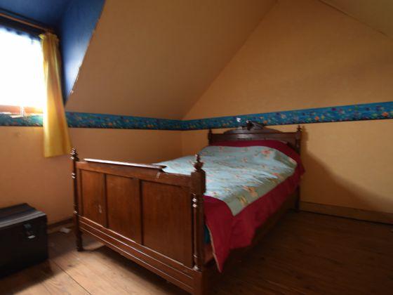 Vente maison 3 pièces 48,08 m2
