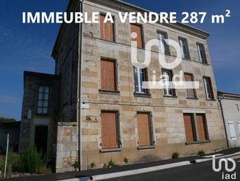 appartement à Tonnay-Charente (17)