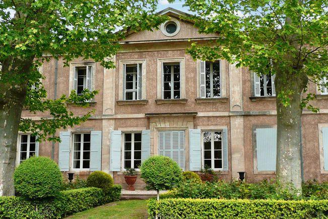 Château, Bouches-du-Rhône