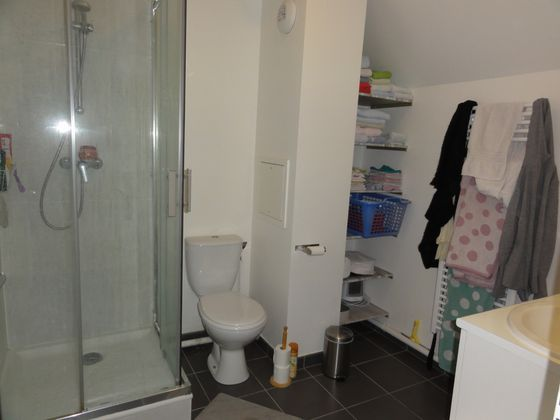 Vente appartement 4 pièces 80,34 m2