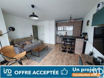 appartement à Bouaye (44)