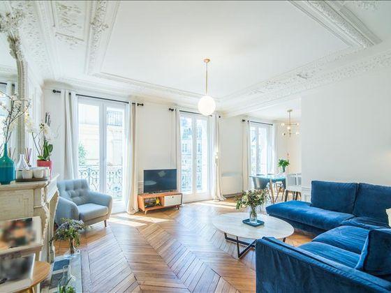 Vente appartement 5 pièces 130 m2 paris 5ème