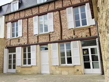 Maison 8 pièces 183,34 m2