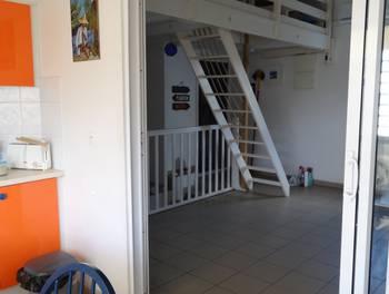 Studio 37,75 m2
