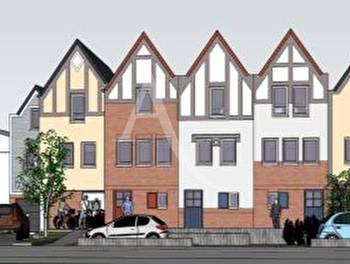 Appartement 3 pièces 39,86 m2