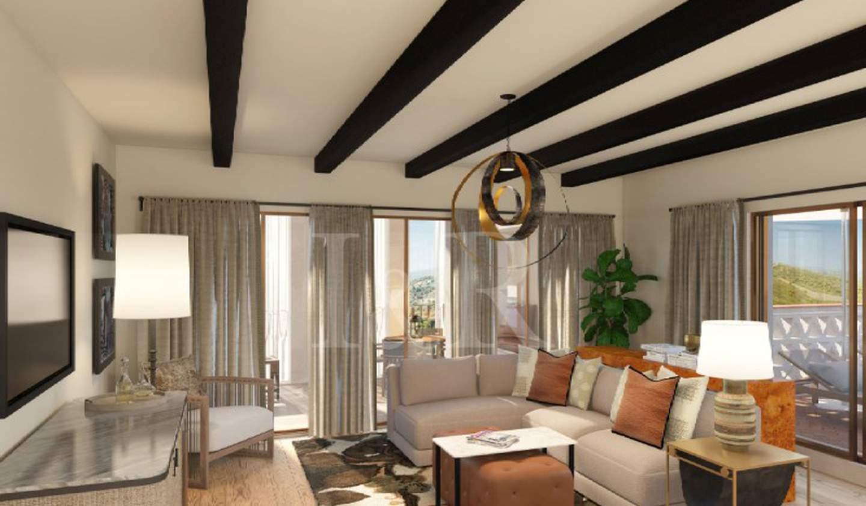 Apartment with terrace Loulé