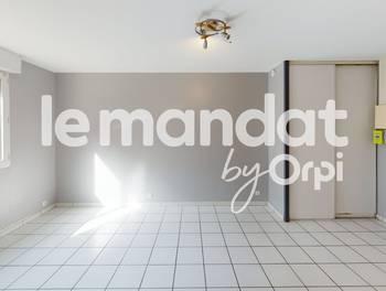 Appartement 2 pièces 31,56 m2