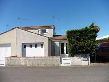 Maison 3 pièces 40,15 m2