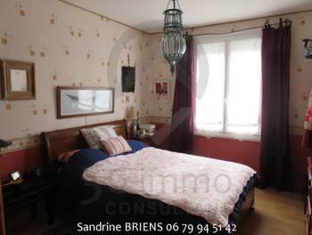 Appartement 6 pièces 99,91 m2