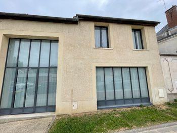 maison à Jouars-Pontchartrain (78)