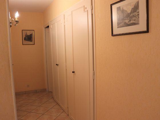 Vente appartement 3 pièces 74,55 m2