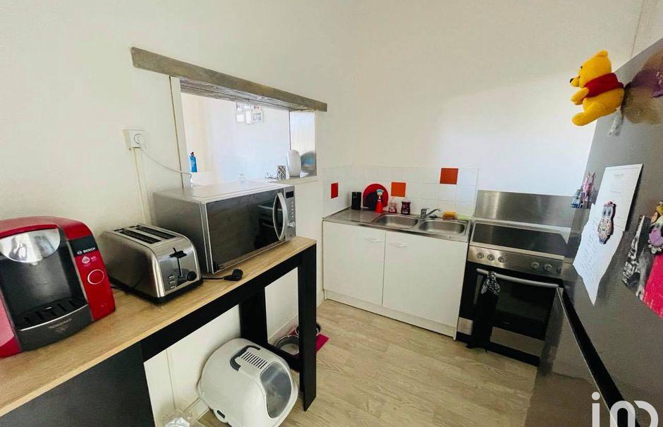 Vente maison 3 pièces 140 m² à Sin-le-Noble (59450), 153 000 €