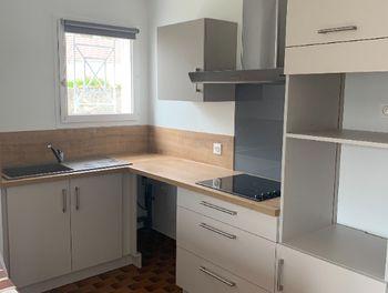 appartement à Romorantin-Lanthenay (41)