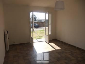 Appartement 3 pièces 59,41 m2