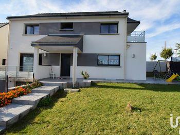 maison à Retiers (35)