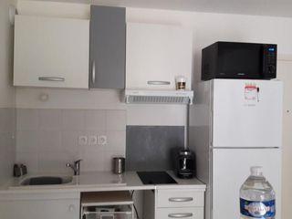 Appartement Montpellier (34000)