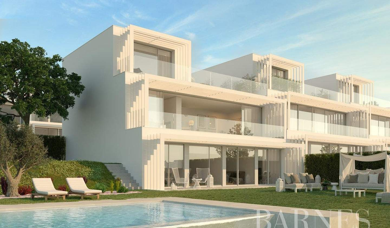 Maison avec piscine et jardin Sotogrande