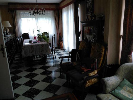 Vente maison 6 pièces 114,35 m2