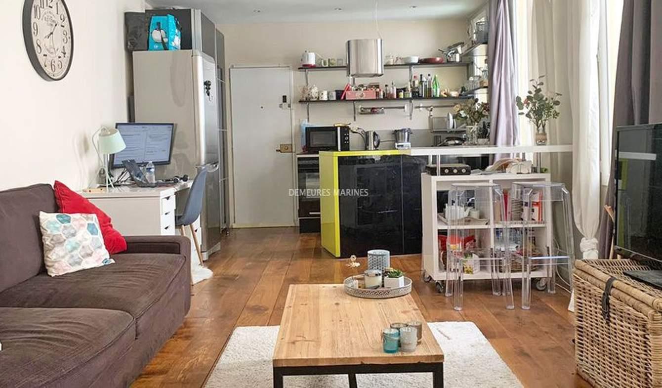 Appartement Paris 12ème