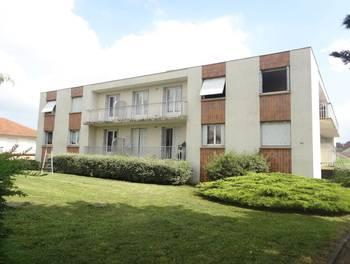 Appartement 2 pièces 31,97 m2