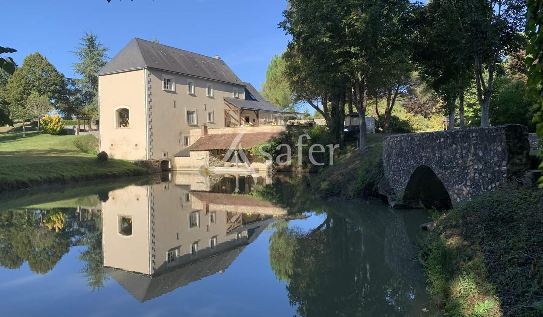 Propriété Indre-et-Loire
