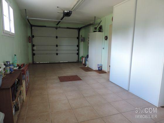 Vente maison 7 pièces 169 m2