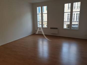 Appartement 2 pièces 42,95 m2