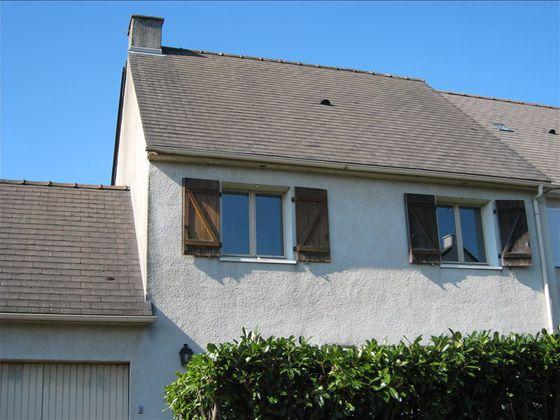 Location appartement 2 pièces 31,39 m2