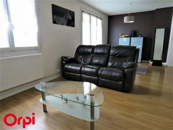 Appartement 2 pièces 51,7 m2