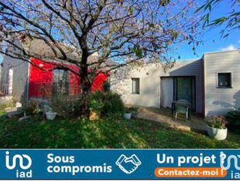 maison à Carquefou (44)
