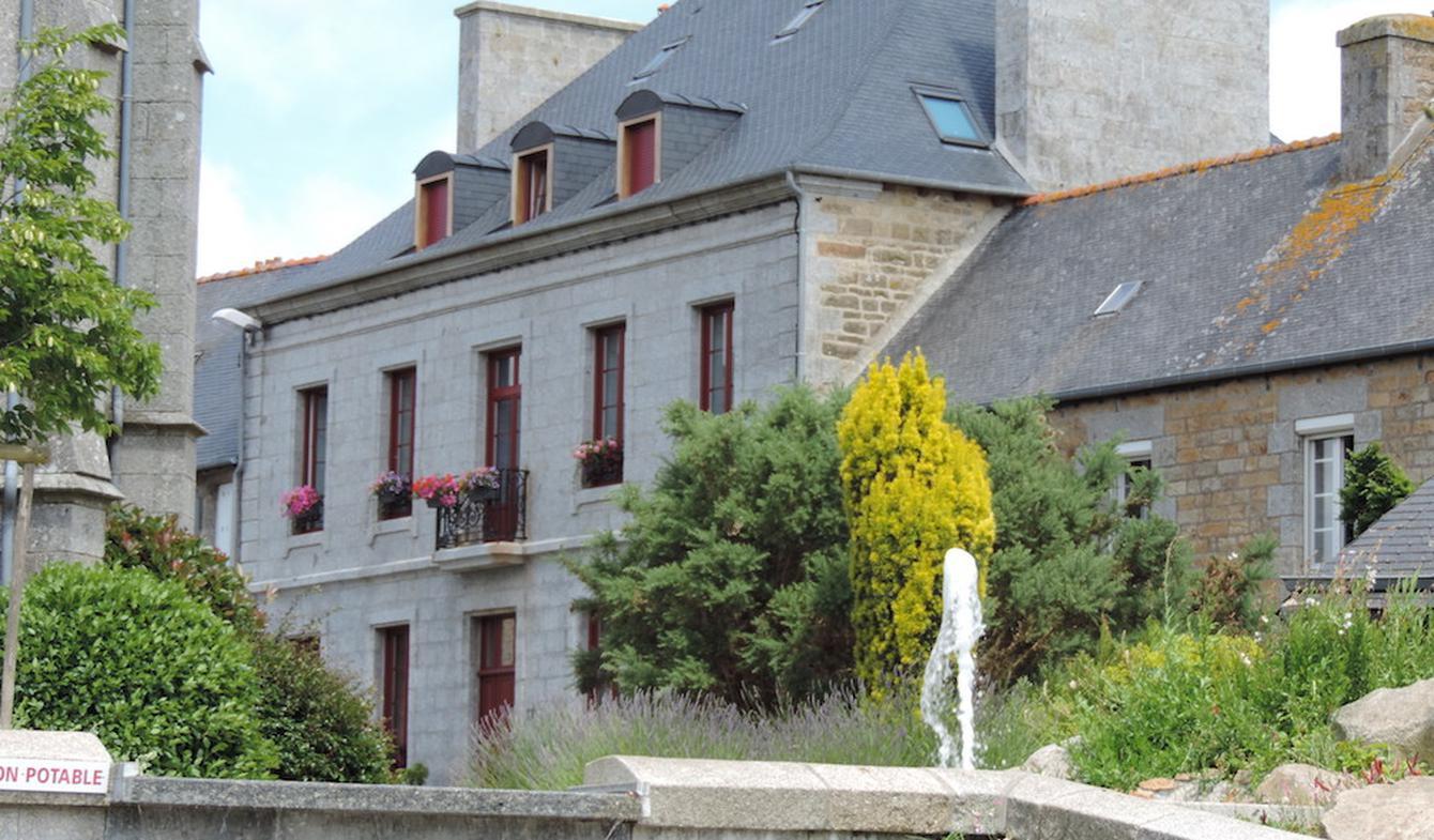 Maison Louargat