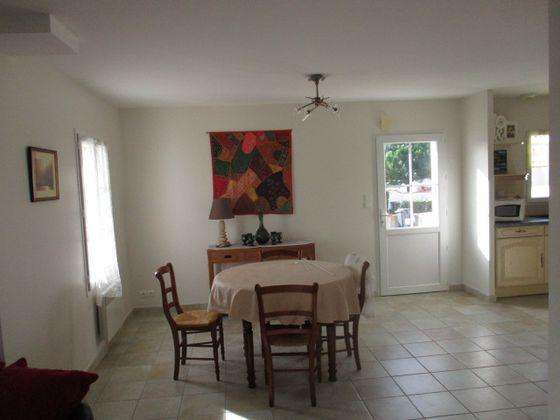 Vente maison 3 pièces 67 m2