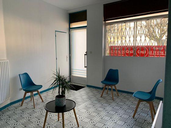 Location divers 2 pièces 60 m2
