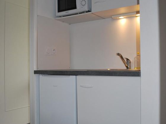 Location chambre 25 m2