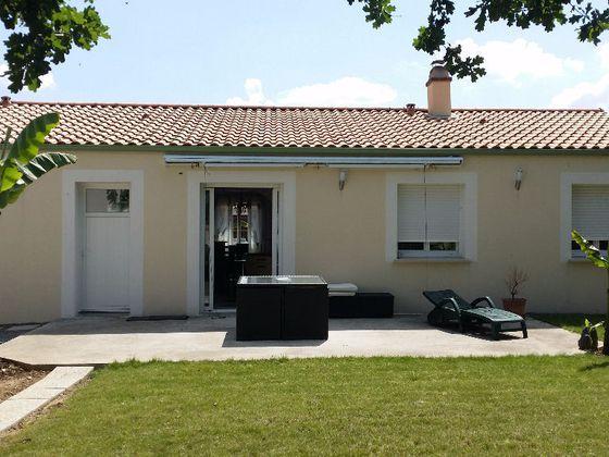 Vente maison 4 pièces 108,4 m2